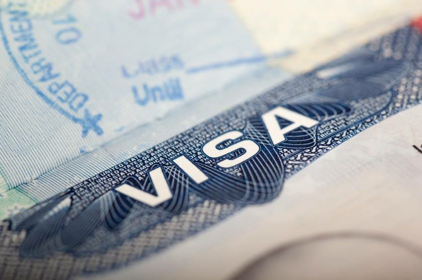 Fiancé Visa (K-1 Visa) Process for temporary non-immigrant visa for foreign borne spouse of USA National