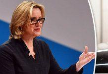 UK Immigration Crackdown Plans Announced