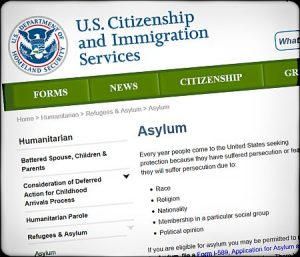 US Work Permits Extended for Asylum Seekers to two years