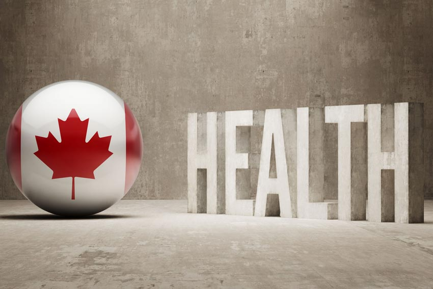 Universal Health Care Plan Canada