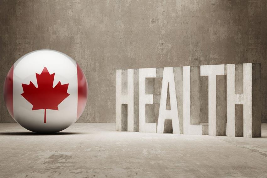 Universal Health Care Plan Canada