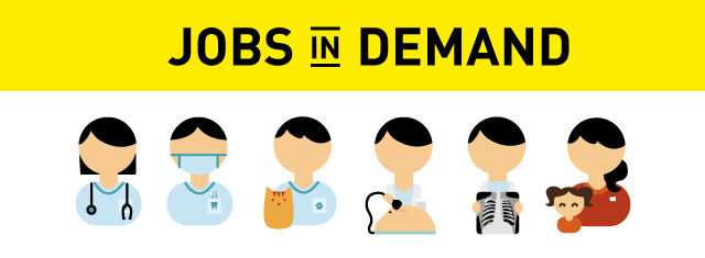 In-demand jobs in Canada with high salary