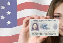 Process of applying for Green Card for staying and working permanently in USA explained here