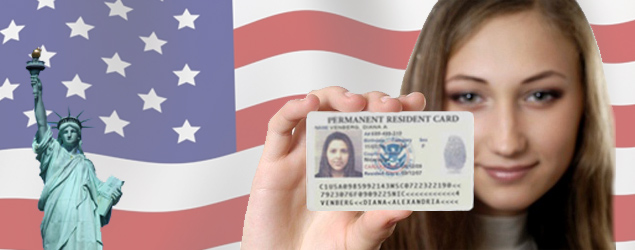 Getting Employment Based Green Card