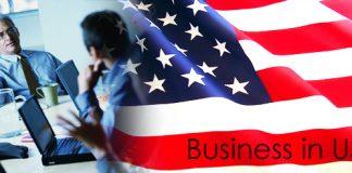 Process to apply US Business Visa (B1 Visa)
