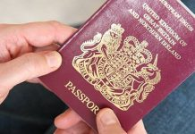 Britons Without a UK Passport Struggling to Rent
