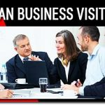 Canada Business Visitor Visa Rules
