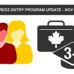 Canada Releases Instructions Who Can Claim Additional CRS Points