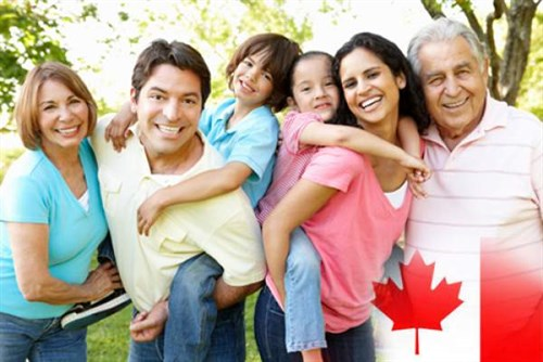 Canadian Parent And Grand parent Program for Canadian Immigration