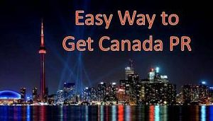 Easier Canada Permanent Residency for International Students