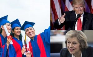 US and UK Visa changes Might Affect Indian Students