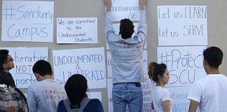 Universities ask Undocumented Students in USA to Return