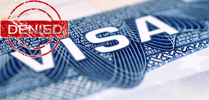 Refused Visa to US? No Worries- How to reapply and get US Visa