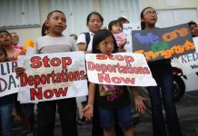 Will Marrying a foreign citizen to avoid deportation help stay in US