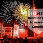 7 Good reasons to Immigrate to Canada
