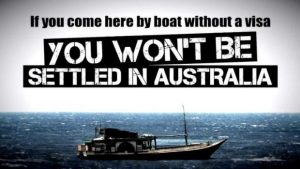 How Australia managed to bring down to Illegal Immigrants entry to Zero