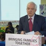 Canada Family Reunification Processing Time Cut in Half