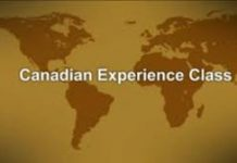 Canadian Experience Class Immigration