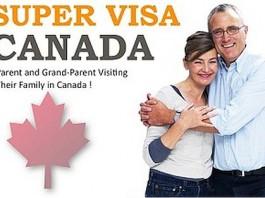 Changes to Parent and Grandparent Super Visa