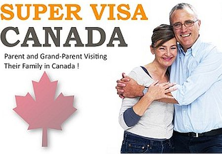 Changes to Parent and Grandparent Super Visa