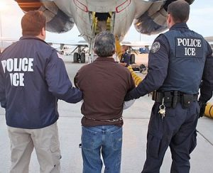 Deported from US?