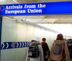 EU reaches deal to grant visa free travel to 50 million people