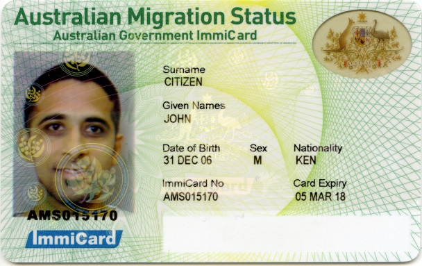 Options to Immigrate Australia
