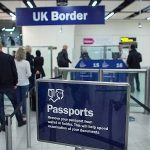 UK Residency Applications