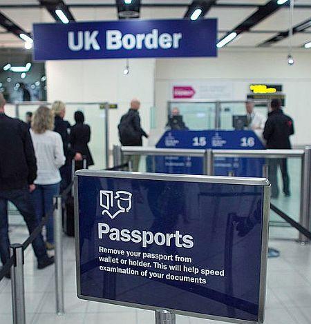 UK Residency Applications