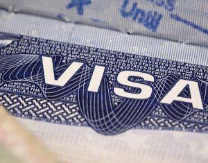 US Non-Immigrant Visa