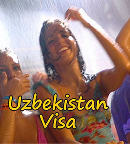Uzbekistan Tourist Visas to be Scrapped for 27 Nations from April