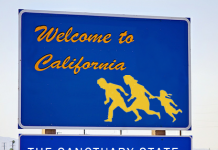 California to debar undocumented immigration soon