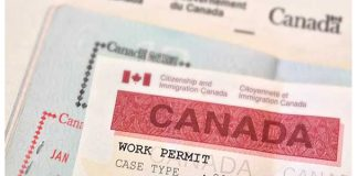 Process to apply for Work Visa in Canada