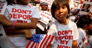 Undocumented Immigrants are being driven crazy with fear of deportation as the time is nearing for Trump to occupy Office