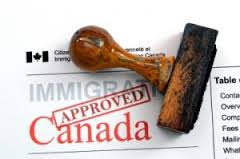 Process of extend work permit in Canada