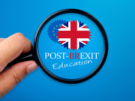 British Education post BREXIT