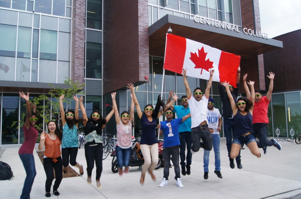 Best Ranking Colleges In Canada Offering Excellent Placement And Scholarship