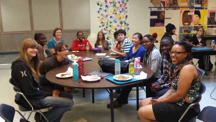 socializing tips for International students