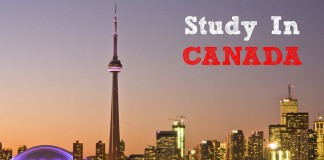 Canadian provinces for International students