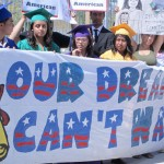 Dreamer immigrants under question in Trump's new presidency