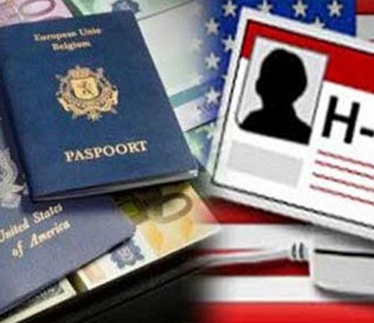 What Happens if a US Immigrant on an H-1B visa gets laid off