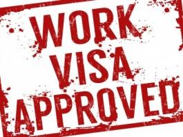 Work Permit Visa in Canada
