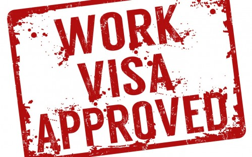 How to get a work permit Visa in Canada now?