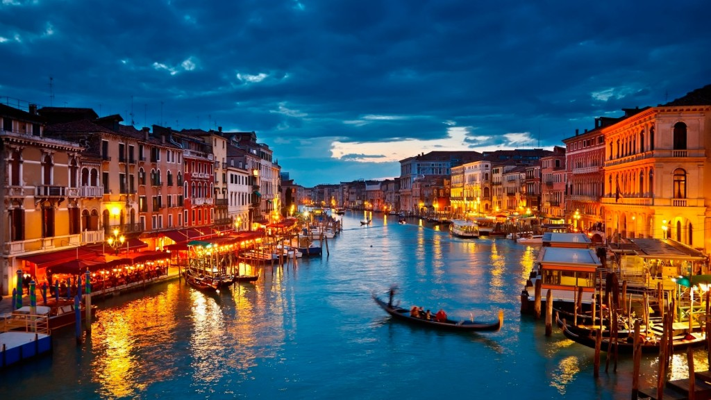 study and work opportunities in Italy