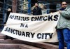 Canada welcomes Undocumented Immigrants in USA in Sanctuary cities of Canada