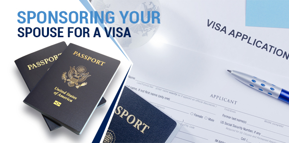 sponsoring spouse for immigrant visa