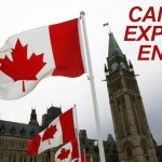 Canada announced a record low Express Entry CRS Requirement