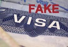 Alert Against Fake Visa Program for Canada