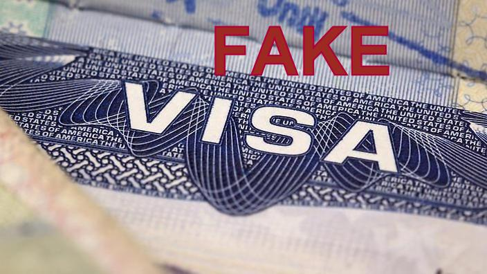 Alert Against Fake Visa Program for Canada