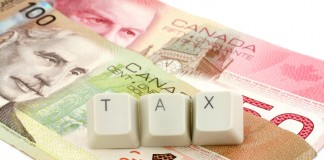 canadian tax rules